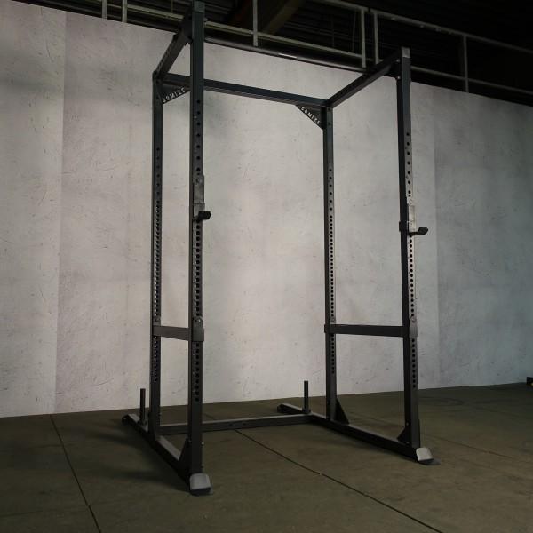 Nordic Bison Power Rack SQMIZE® SQ360, Höhe 208 cm