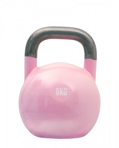 Competition Kettlebell SQMIZE® CKB8 - 8 kg