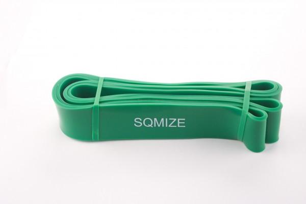 Power Band SQMIZE® PB45 grün, Größe M
