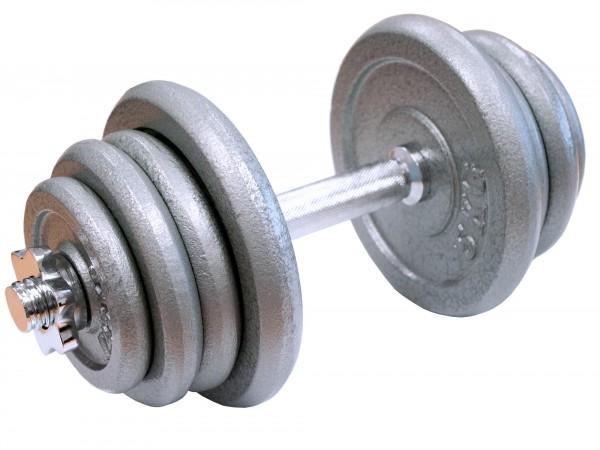 Kurzhantelset Body-Track® DB25 - 25 kg