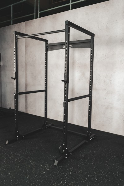Power Rack SQMIZE® SQ7.06 Höhe 213 cm