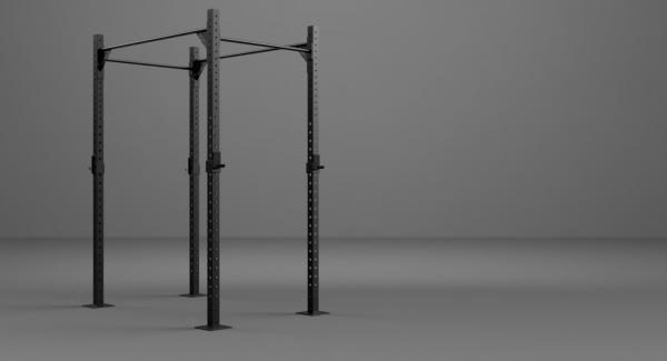 SQMIZE® Monster Rig Freestanding Standard FS120