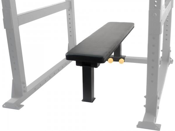 Power Rack Flachbank Ergänzung SQMIZE® SQ460BEN