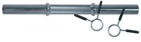 Kurzhantelstange 30 mm - 35 cm Body-Track® SDA14